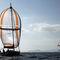 symmetric spinnaker / for cruising sailboats / parasail