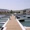 marina fender / dock / corner / modular