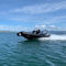 amphibious inflatable boat