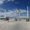articulated crane / for heavy loads / gantry / rubber-tiredGH Cranes & Components