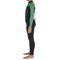 surf wetsuit / full / 3 mm / 4 mm