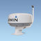 radar antenna mount