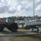 road trailer / handling / launching / for boats