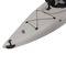 rigid kayak / sea / fishing / flatwater