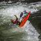 rigid kayak / flatwater / freestyle / solo