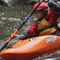 rigid kayak / creek / solo / child's