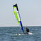 inflatable sport catamaran / single-handed / multi-person / disassemblable