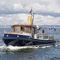 classic motor yacht