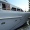 yacht ladder / retractable / boarding / hydraulic