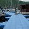 floating dock / modular / mooring / for marinas