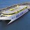 Ro-Pax car ferry