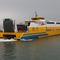 high-speed passenger ferry