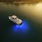 underwater boat light / LED / through-hull