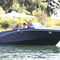 inboard runabout / dual-console / 8-person max. / with cabin