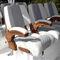 yacht bench seat