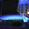 underwater boat light / LED / surface-mount / multi-color