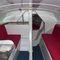 trimaran / cruising / open transom / 1-cabin