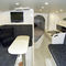 trimaran / cruising-racing / open transom / 1-cabin