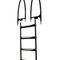 boat ladder / for yachts / hook / swim