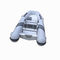 outboard inflatable boat / diesel / rigid / dive