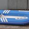 outboard inflatable boat / rigid