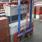 container straddle carrier