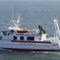hydrographic survey boat