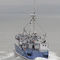 tuna seiner commercial fishing vessel