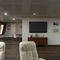 indoor ceiling light / for ships / cabin / LED