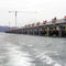 harbor fender / for terminals / pier / closed-cell