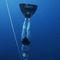 freediving monofin / carbon