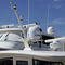 TV antenna / satellite / GPS / for boats