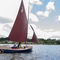 single-handed sailing dinghy / multi-person / recreational / traditional