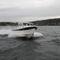 outboard walkaround / cruising-fishing