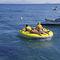 4-person max. towed buoy