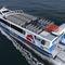 catamaran passenger ferry