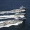 crew boat professional boat / inboard waterjet / aluminum