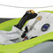 electric center console boat / trimaran / outboard / 4-place