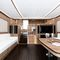 cruising motor yacht / expedition / expedition / flybridge
