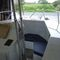 outboard center console boat / sport-fishing / with T-top