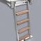 boat ladder / retractable / swim / platform
