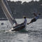 monohull / dayboat / wooden / carbon mast