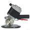 rotary-knife cutting machine / electric / textile / shipyard