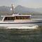 high-performance motor yacht / fishing / flybridge / raised pilothouse