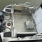 hydrographic survey boat professional boat / outboard / transportable