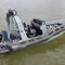 utility boat / rescue boat / military boat / outboard