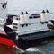 work boat / inboard / outboard