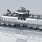 aquaculture feeder ship