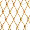 fishing net cordage / single braid / for commercial fishing boats / polyethylene core