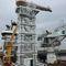 offshore service vessel gangway